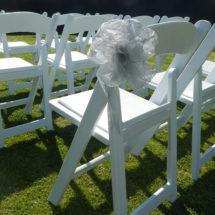 Americana & Chiavari Chairs
