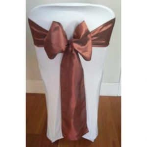 Bronze-Satin-Sash