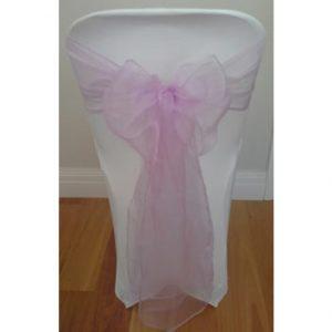 Fairy-Pink-Organza