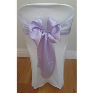 Lavender-Satin