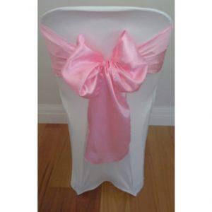Pink-Satin