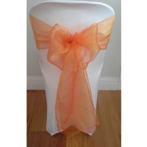 Two-Tone-Orange-Organza